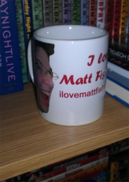Mattfishwick