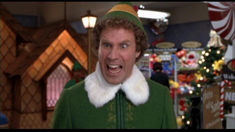 Why You Are Wrong To Like The Film 'Elf' – Gary Bainbridge