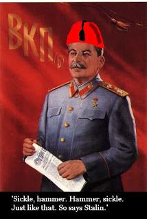 stalin-provda