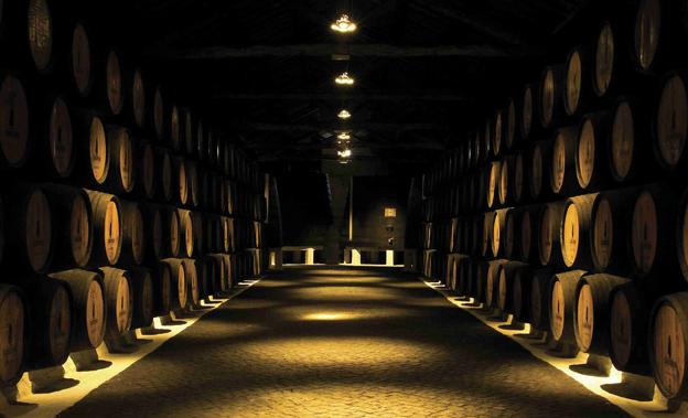 sandeman-cellars