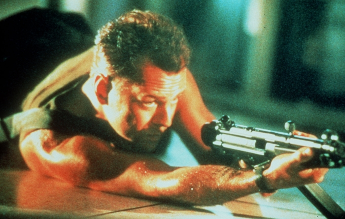 Film: Die Hard