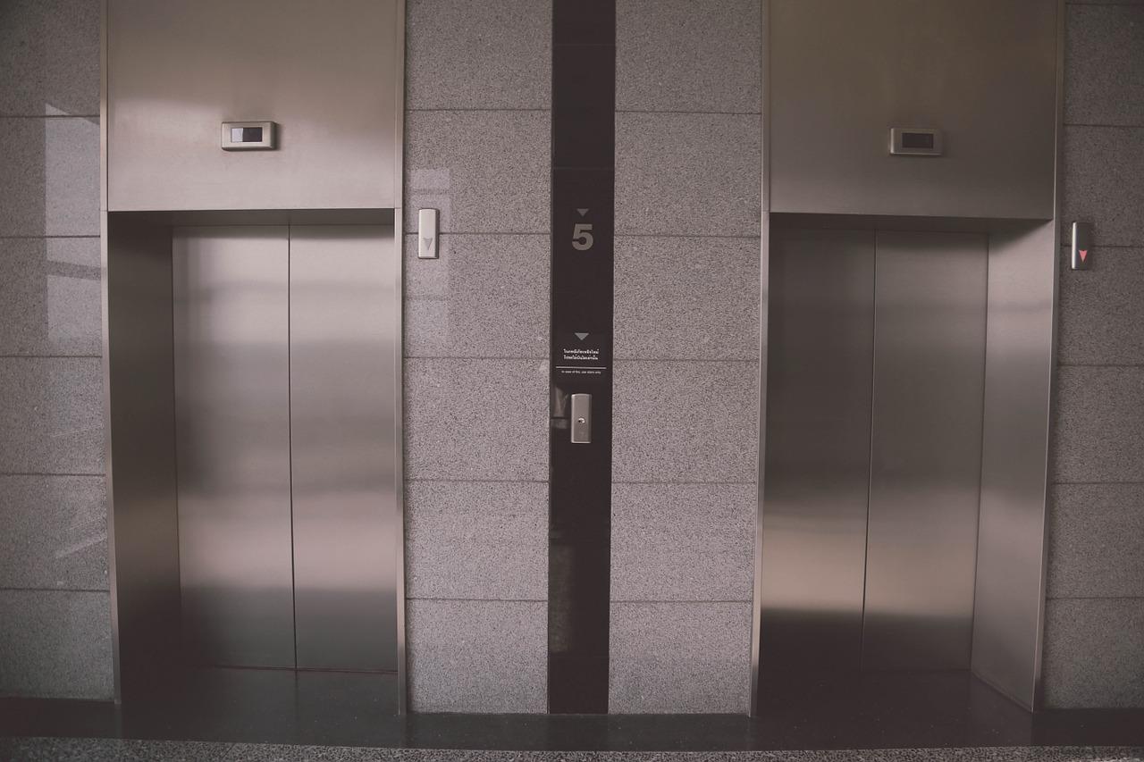 elevator-939515_1280